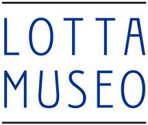 Logo Lottamuseo_2012
