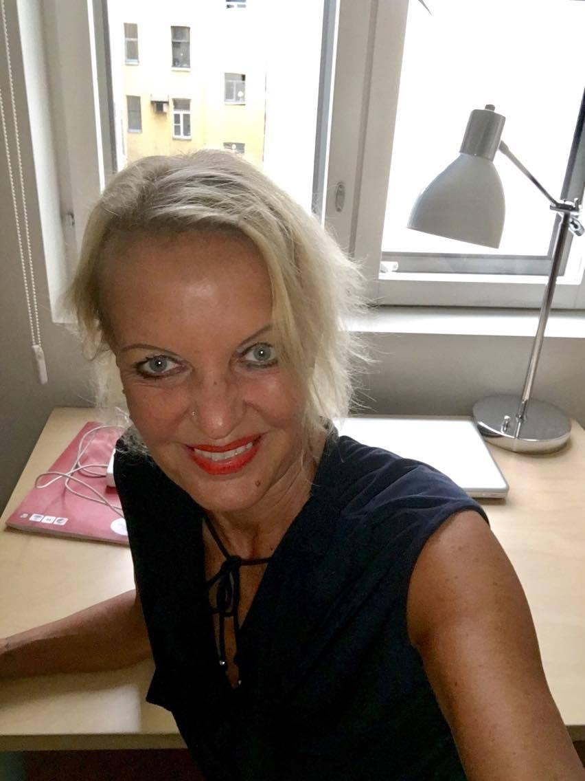 Images Anna Mari nude photos 2019