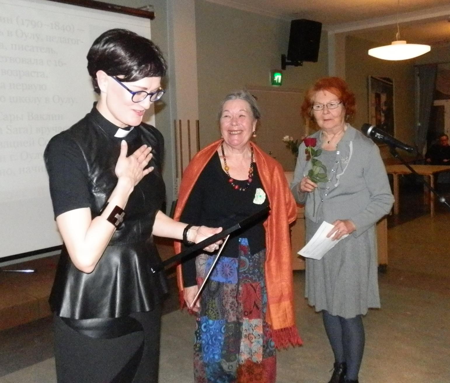 äänioikeus naisille suomessa